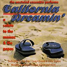 California Dreamin' - A Salute to the Mamas & the Papas