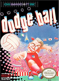 Best nes dodgeball game Reviews