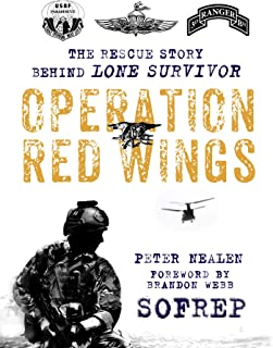 Best marcus luttrell operation red wings Reviews