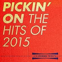 bluegrass hits 2015