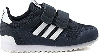 adidas Originals ZX 700 CF Los Angeles Infants Blue Fashion Sneakers 6K US