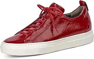 Paul Green   Super Soft High Top Sneaker gelb   curry