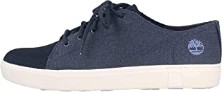 Timberland Sportif pour Homme A29N1 Amherst Navy Knit