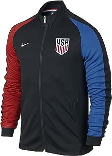 NKE USA N98 Authentic Track Jacket Men's