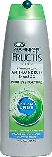 Best dandruff shampoo garnier Reviews