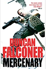Mercenary: 5 (John Stratton) Kindle Edition