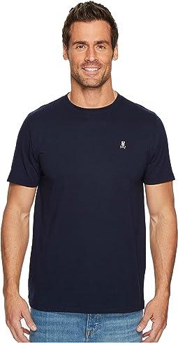 Psycho Bunny - Crew Neck T-Shirt