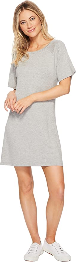 Greer Soft Knit Dress