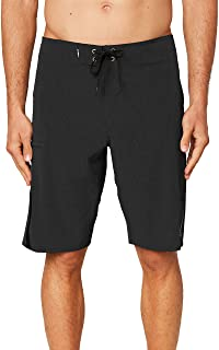 Men's Water Resistant Superfreak Swim Boardshorts, 21...