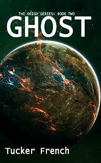 Ghost (Origo Book 2)