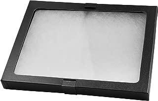 SE JT926 Glass Top Display Box