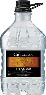 LICOR TRIPLE SECO DOS CRUCEIROS 3L