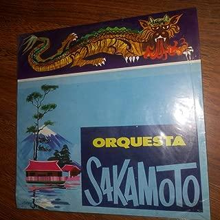 Orquesta Sakamoto in Venezuela ! (Mavilu // Vinyl)