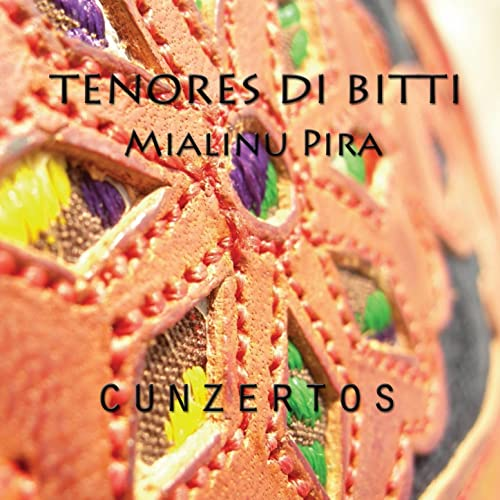 Cunzertos (Live)