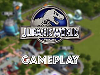 Clip: Jurassic World Gameplay