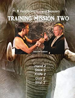 Training Mission Two