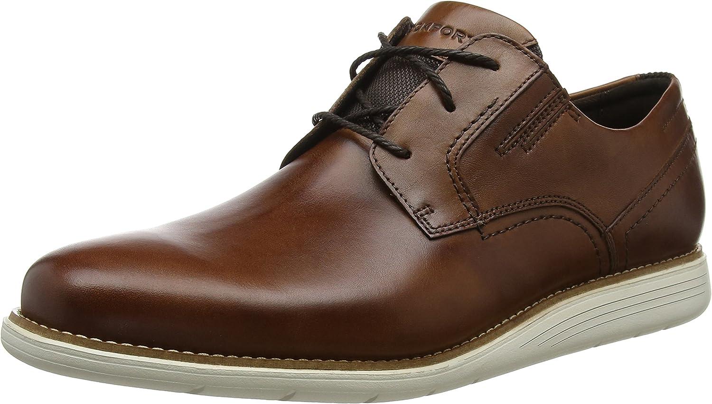 Rockport Men's Total Motion Sport Dress Plain Toe shoes Oxfords