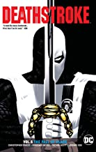 Deathstroke Vol. 5: Fall of Slade