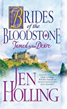 Tamed by Your Desire: Brides of the Bloodstone
