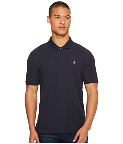 Original Penguin Daddy Polo (Dark Sapphire) Men