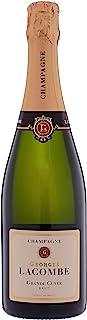 Champagne Grande Cuvée Brut, Georges Lacombe - 750 ml