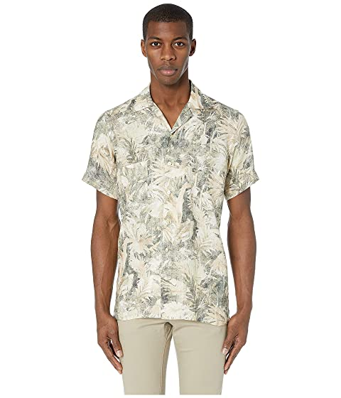 Etro Faded Print Shirt