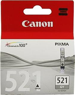 Canon CLI521GY Grey