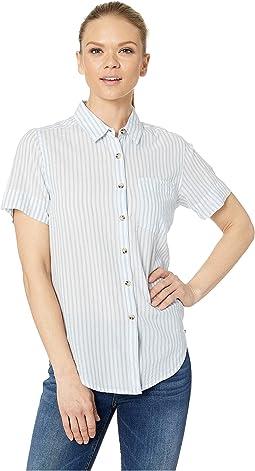 Light Indigo Stripe