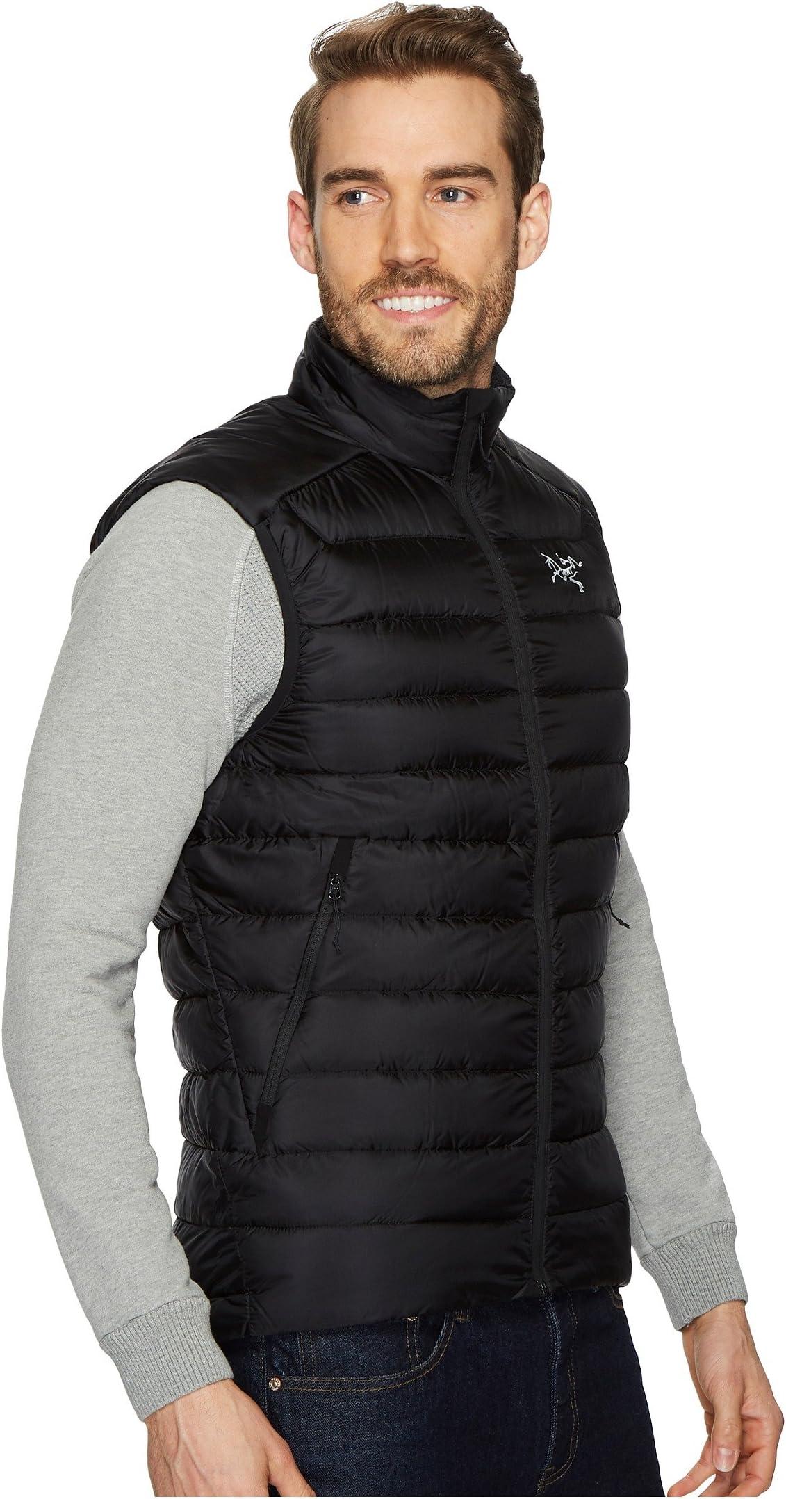 Arc'teryx Cerium LT Vest ed6kX