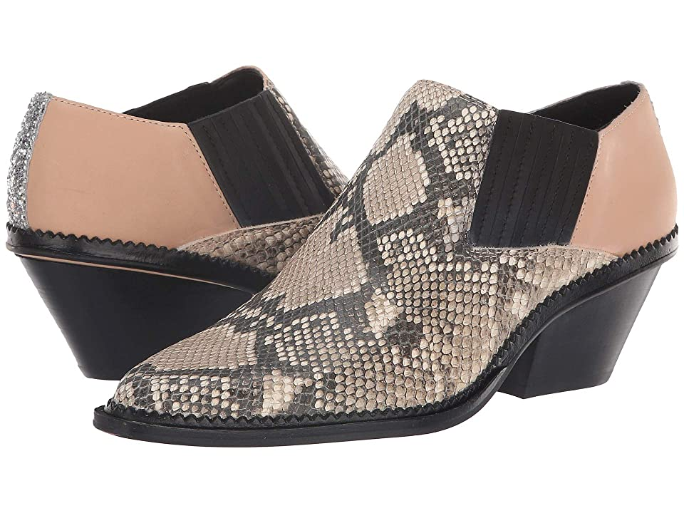 Dolce Vita Peny (Snake Print Embossed Leather) Women