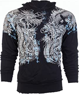Best xtreme couture hoodie Reviews