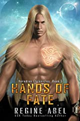 Hands of Fate (Veredian Chronicles Book 5) Kindle Edition