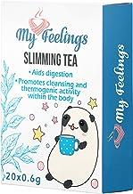 My Feelings Slimming Tea – Extract Powder 20 Sticks x 0 6 g 0 4 oz Estimated Price : £ 10,99
