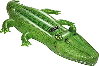 Krokodile 37cm 3erSet Krokodil Gummikrokodil Gummikrokodile Spielzeug Tiere neu