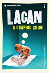 Introducing Lacan: A Graphic Guide (Introducing...) (English Edition) eBook Kindle