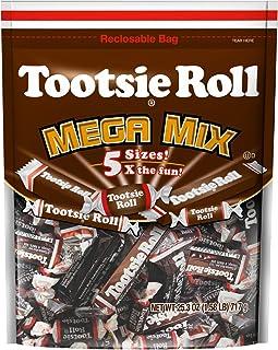 Sponsored Ad - TOOTSIE ROLL MEGA MIX