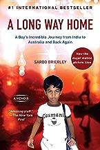 A Long Way Home: A Memoir