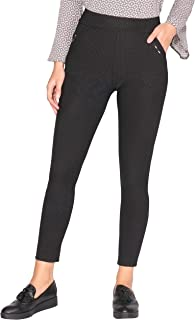Best patterned tapered leg trousers Reviews