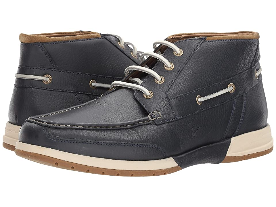 Tommy Bahama Relaxology Marrakesh Mirage (Navy Pebble) Men