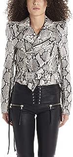 UNRAVEL PROJECT Luxury Fashion Womens UWJG011F19LEA0010810 Multicolor Outerwear Jacket | Fall Winter 19