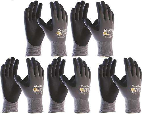 ATG Maxiflex® Ultimate Gants de protection, Größe 9