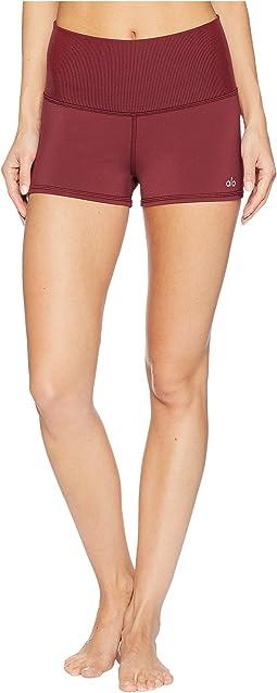 Aura Quartz Shorts