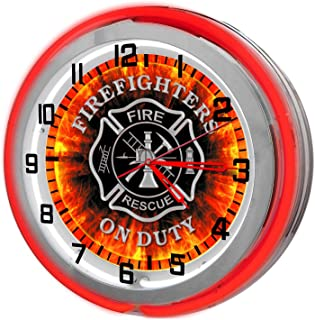 Redeye Laserworks Firefighter Red 18