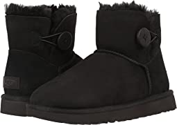ugg bailey button black nz