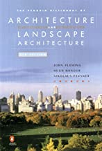 Best a dictionary of architecture and landscape architecture Reviews