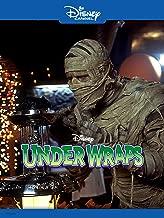 under wraps 1997