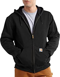 Men's Big & Tall Rutland Thermal Lined Zip Front...