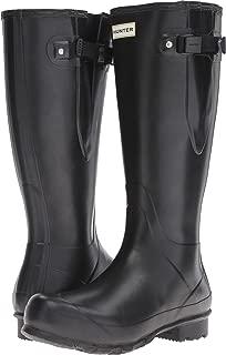 Hunter Mens Norris Field Adjustable Rain Boot