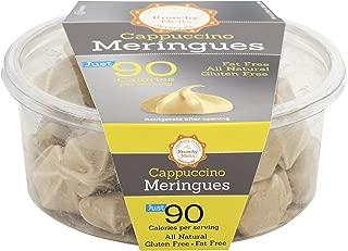 Krunchy Melts Meringue Tub Cappuccino
