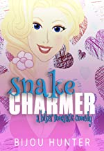 Snake Charmer: A Biker Romantic Comedy (Rawkfist MC Book 2)